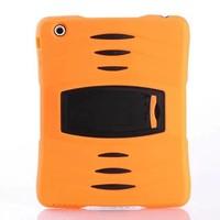 iPad Protector hoes oranje