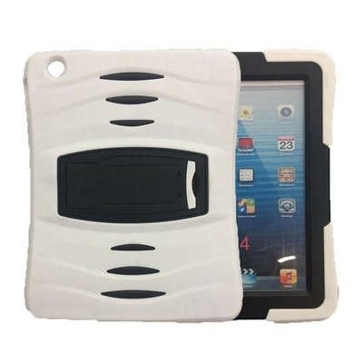 iPad Protector hoes wit