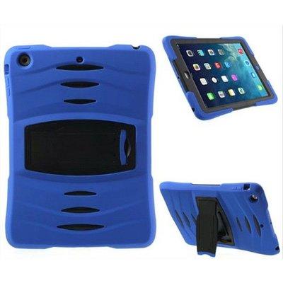 iPad Protector hoes blauw