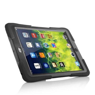iPad Air 2 Protector hoes zwart