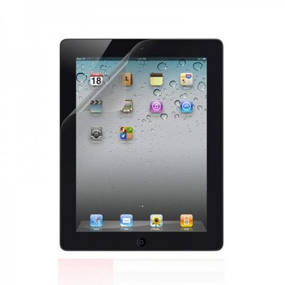 iPadspullekes.nl iPad Mini screenprotector