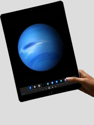 iPad Pro prijs