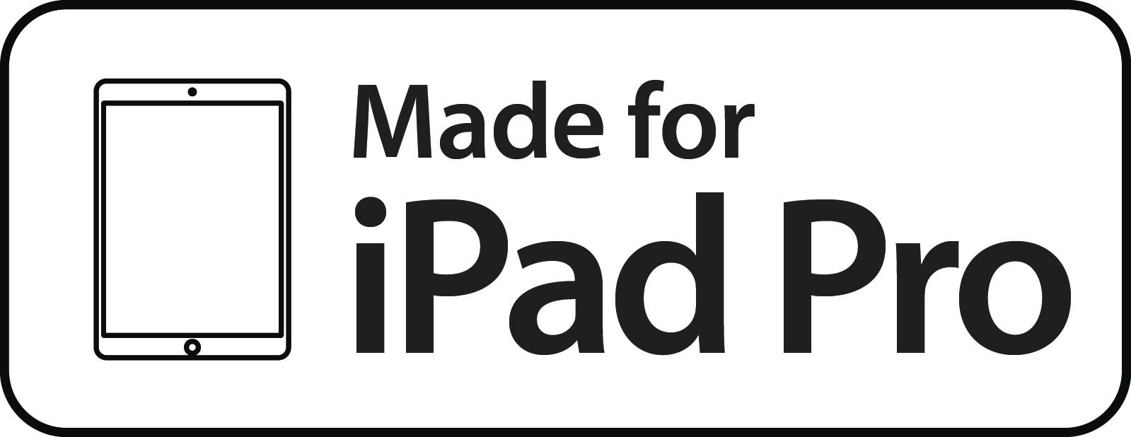 iPad Pro 9.7 Hoes 360 graden