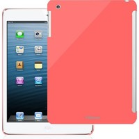 i-Blason Smart Cover Compatible TPU Back Cover for iPad Air rood