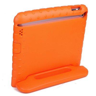 iPadspullekes.nl iPad Pro 12,9 Kids Cover oranje
