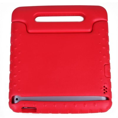 iPad Pro 12,9 Kids Cover rood