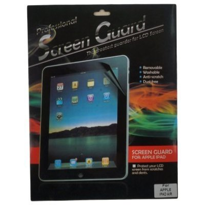 iPad 2, 3, 4 screenprotector