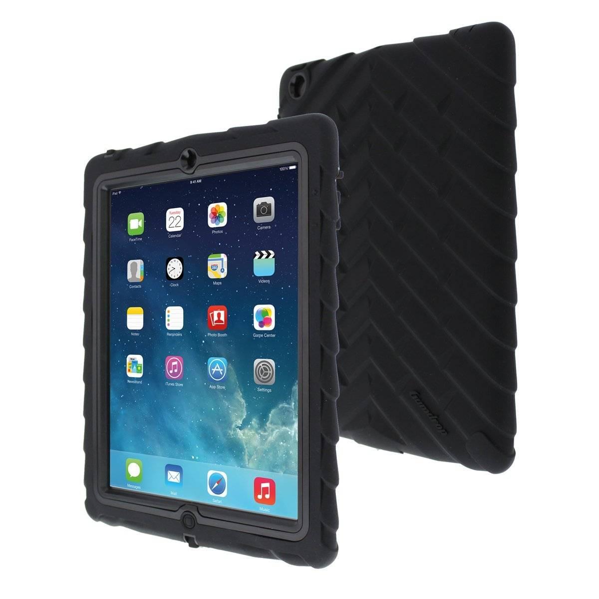 Review: Gumdrop Drop Tech Case voor de iPad