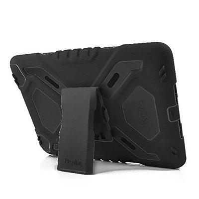 Pepkoo Spider Case voor iPad Air zwart