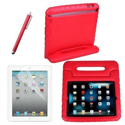 iPad Pro 9.7 Kids Cover rood