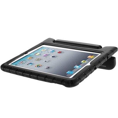 iPadspullekes.nl iPad Pro 9.7 Kids Cover zwart