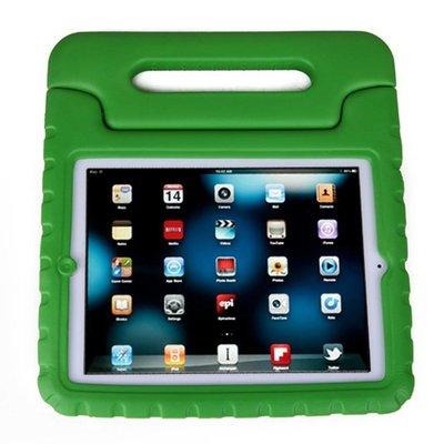 iPadspullekes.nl iPad Pro 9.7 Kids Cover groen
