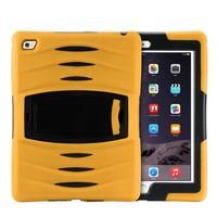 iPadspullekes.nl iPad Pro 9.7 Protector hoes oranje