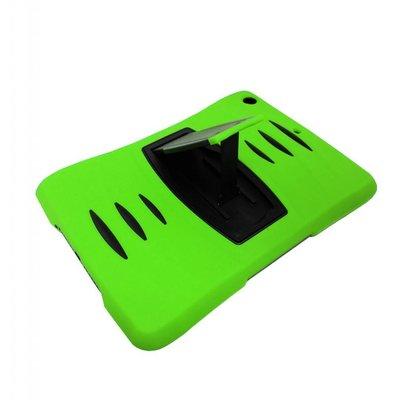 iPad Pro 9.7 hoes Protector groen