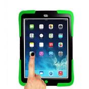 iPadspullekes.nl iPad Pro 9.7 hoes Protector groen