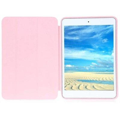 iPad Pro 9.7 Smart Cover Case Licht Roze