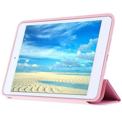 iPad Pro 12,9 Smart Cover Case Licht Roze