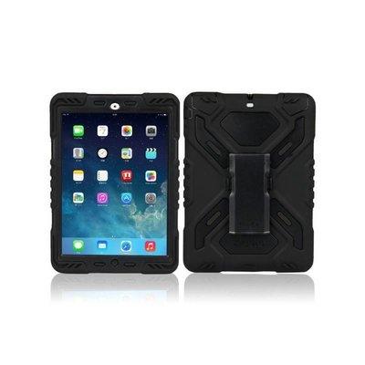 Pepkoo Spider Case voor iPad 2 3 4 zwart