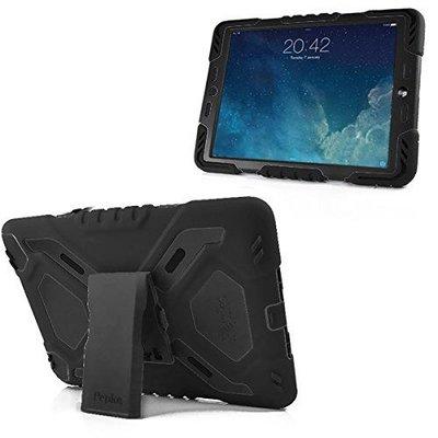 Pepkoo Spider Case voor iPad Air 2 zwart