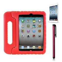 iPad Air 2 Kids Cover rood