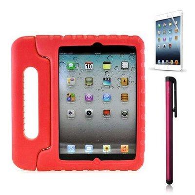 iPad Air 2 Kids Cover rood