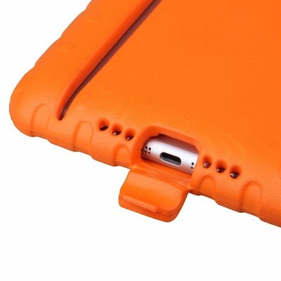 iPad Air Kids Cover oranje