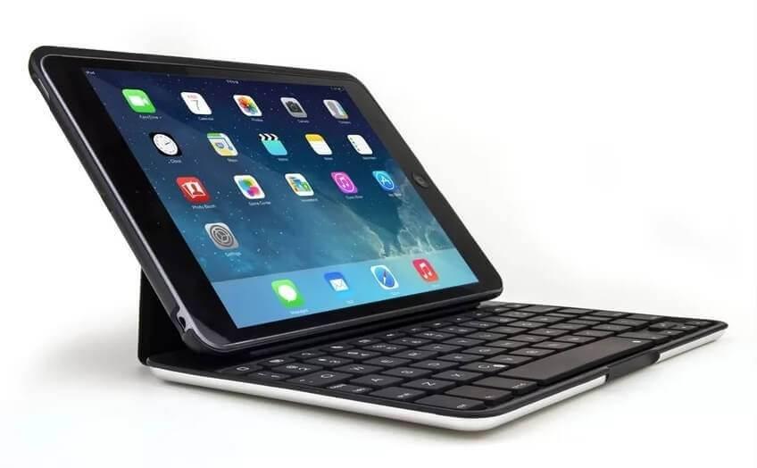 iPad Mini 2 hoes met toetsenbord