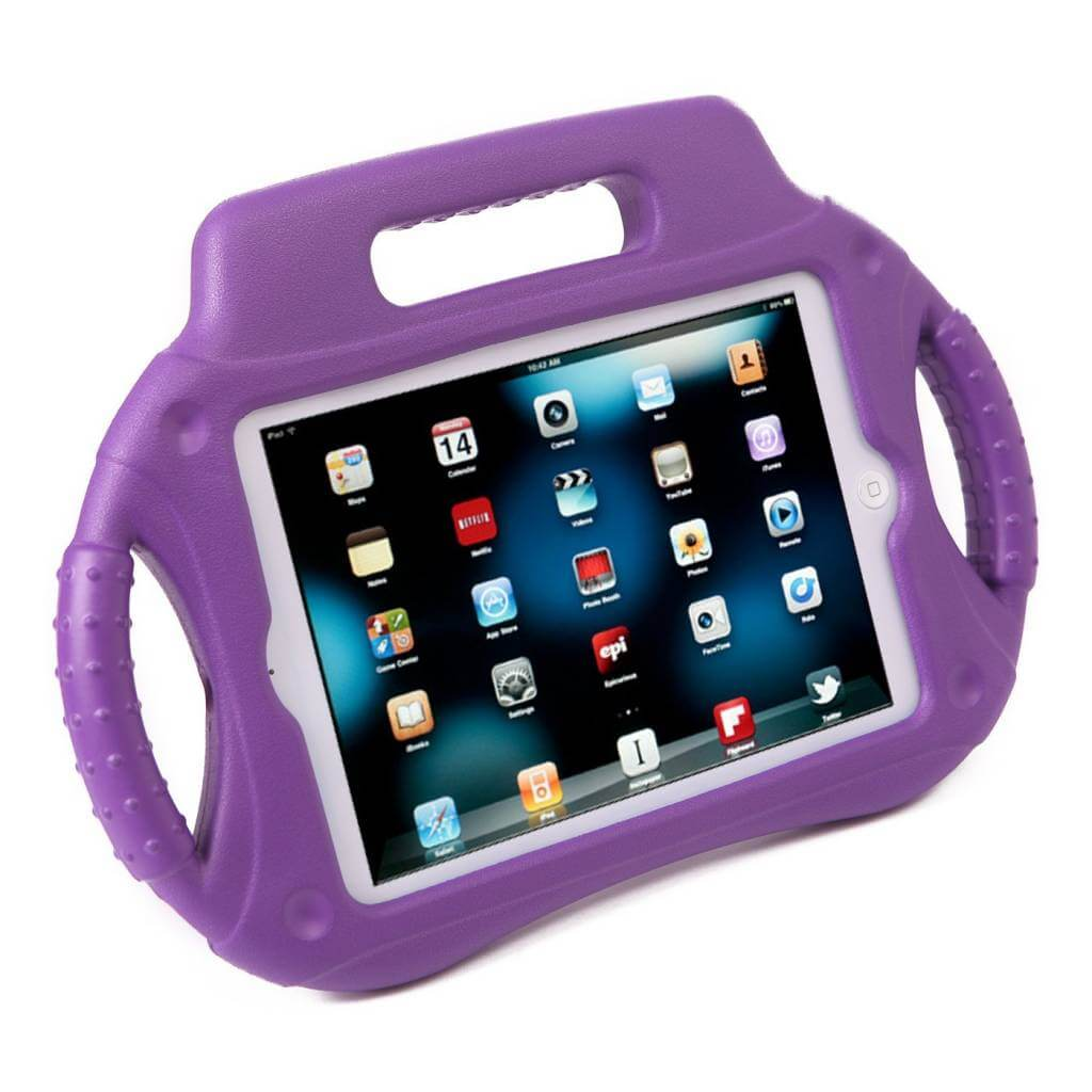 iPad Mini Kids Cover