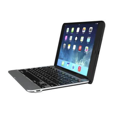 iPad Mini 4 hoes met toetsenbord