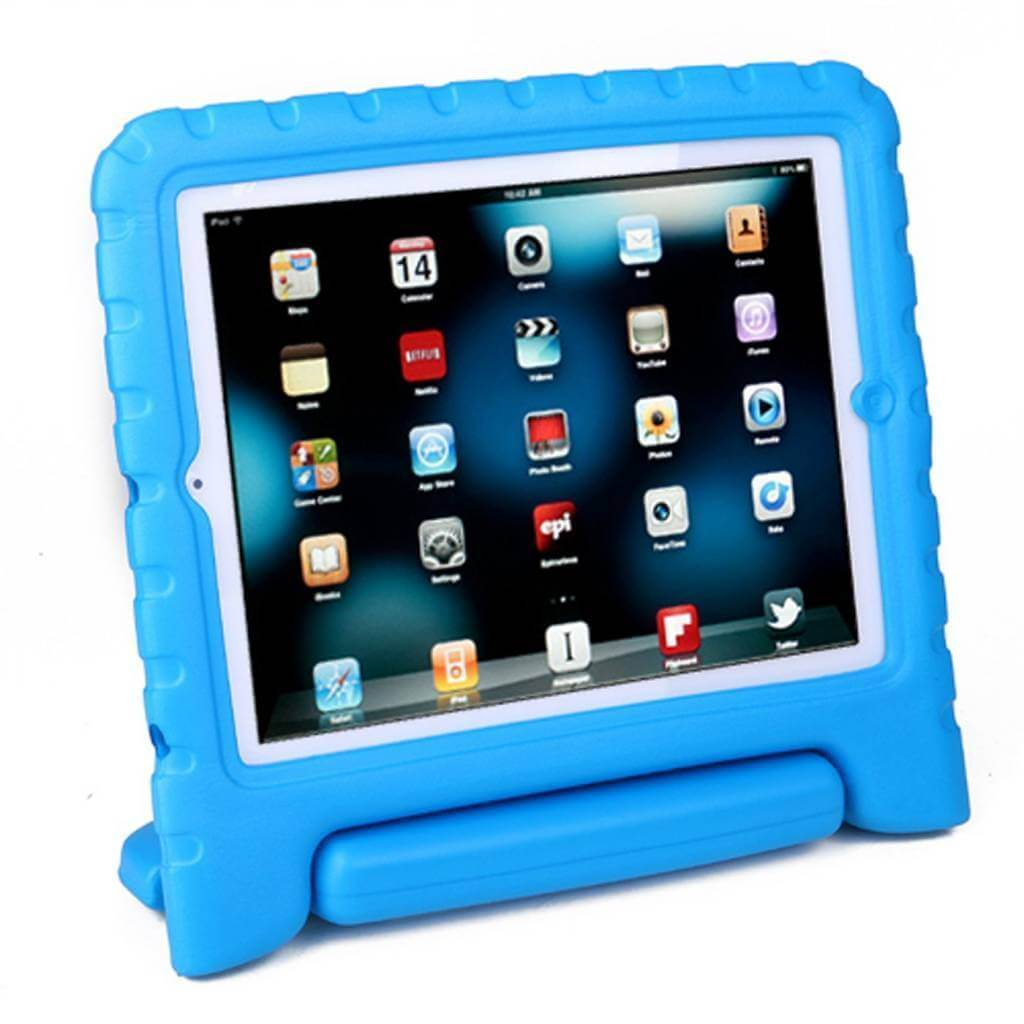 iPad Mini 4 Kids Cover