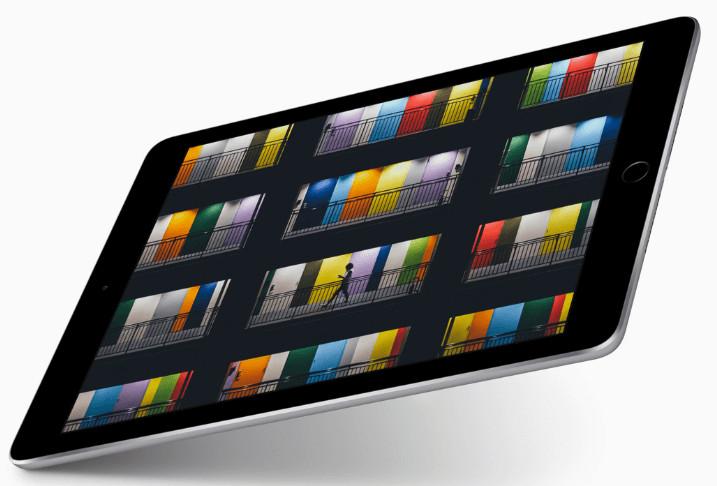 Apple introduceert nieuwe iPad 9.7