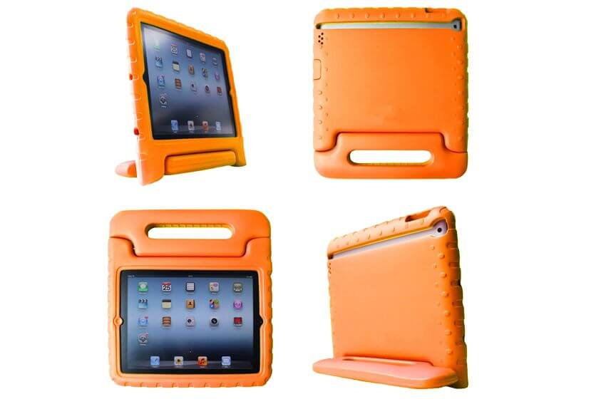 iPad 3 Kids Cover