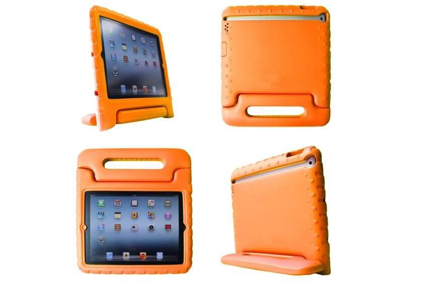 iPad 4 Kids Cover
