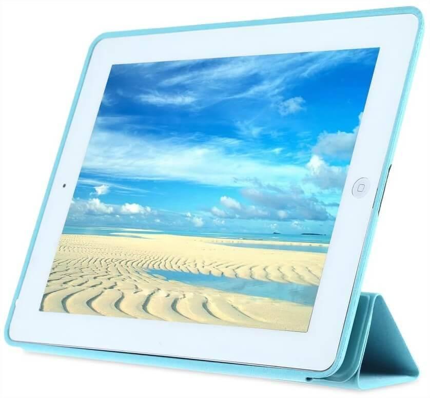 iPad 4 Smart Cover