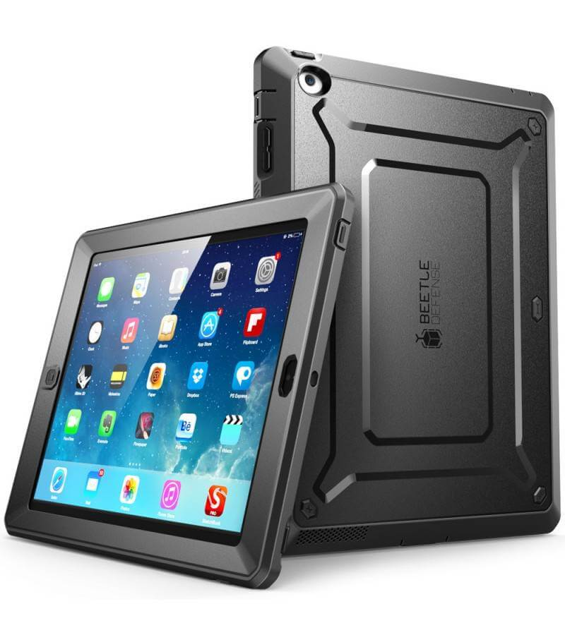 iPad 2 hoesje