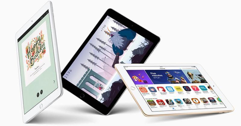 Nieuwe iPad 2017 9,7 Inch. | Lees hier onze ervaringen