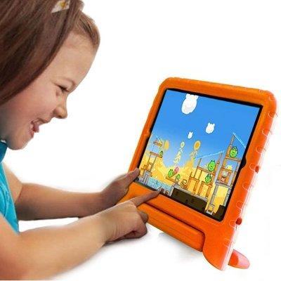 iPad 2017 Kids Cover rood