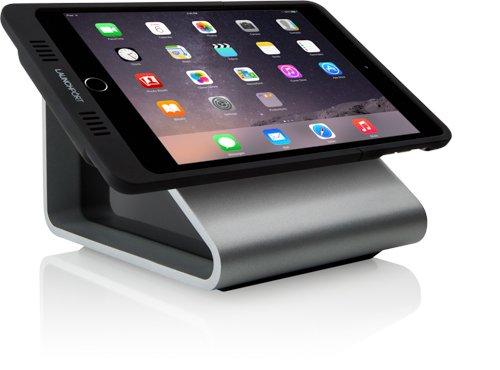 Draadloos opladen iPad