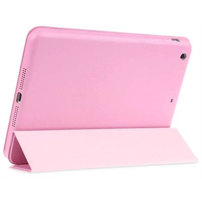 iPadspullekes.nl iPad Pro 10,5 Smart Cover Case Roze
