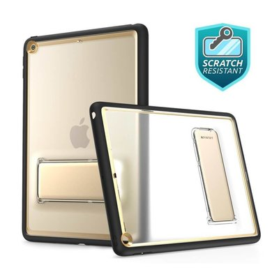 i-Blason iPad 2017 hoes Halo Slim Case goud