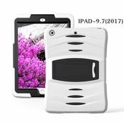 iPadspullekes.nl iPad 2017 hoes Protector wit
