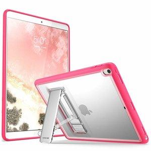 i-Blason iPad Pro 10.5 Stand Case halo frost roze