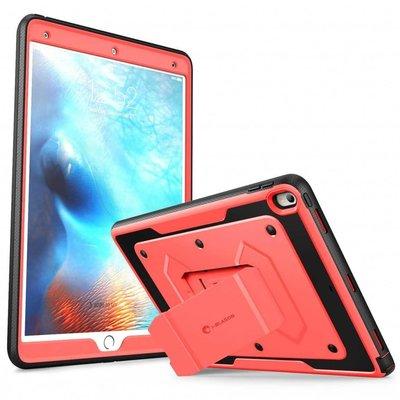 iPad Pro 10.5 schokbestendige hoes roze