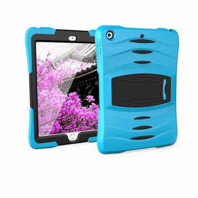iPad Pro 10,5 hoes Protector licht blauw