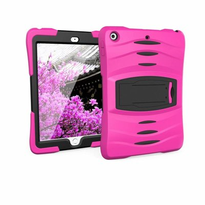 iPad Pro 10,5 hoes Protector roze
