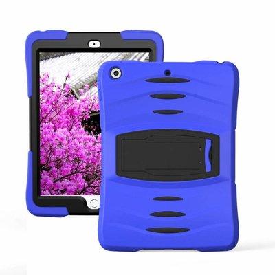 iPadspullekes.nl iPad Pro 10,5 hoes Protector blauw