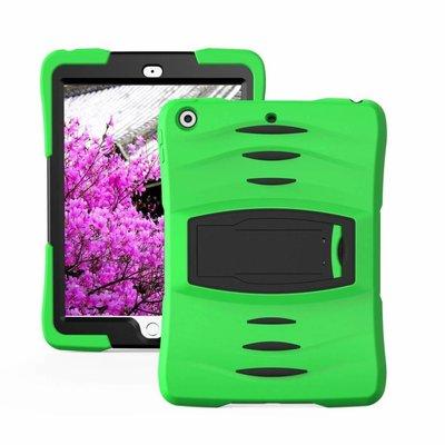 iPad Pro 10,5 hoes Protector groen