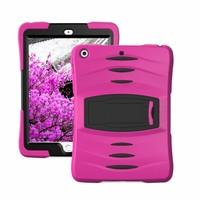 iPadspullekes.nl iPad Pro 10,5 hoes Protector roze