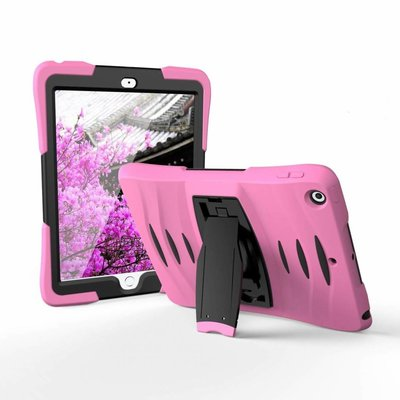 iPad Pro 10,5 hoes Protector licht roze