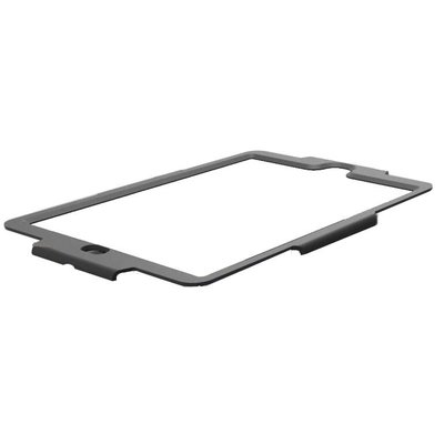 iPad 2017 Protectorhoes screenprotector